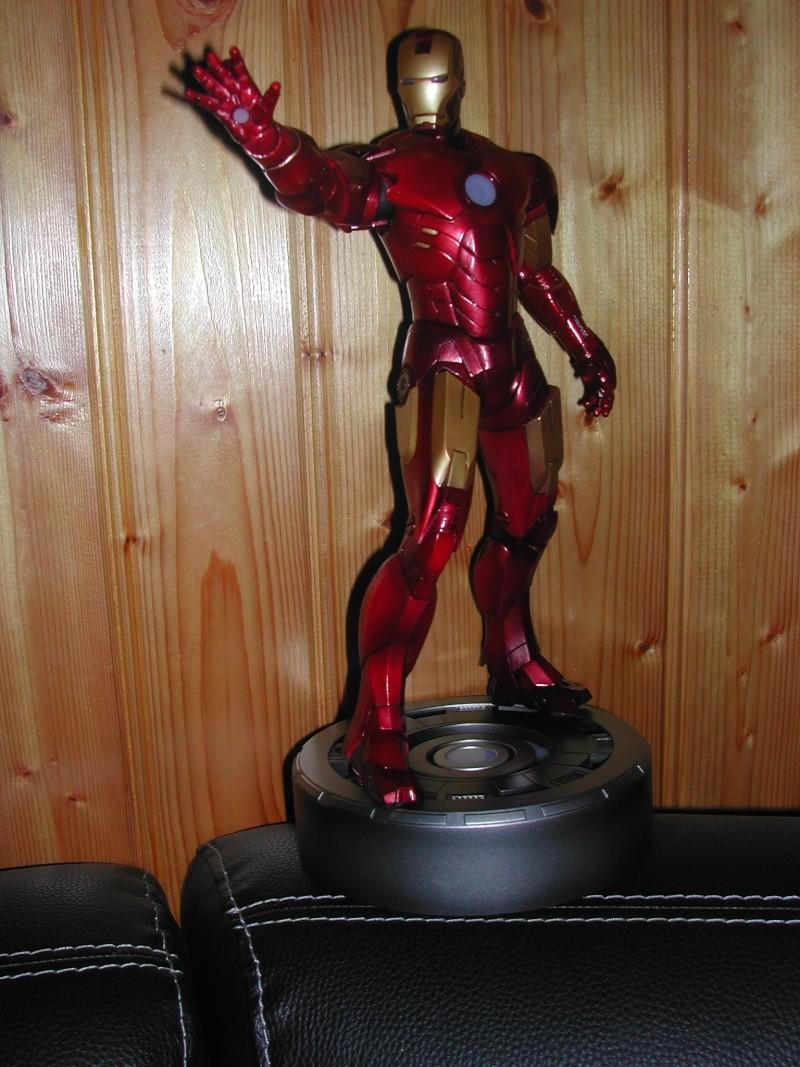 Fans Iron Man Ironma11