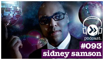 2010.02.17 - SIDNEY SAMSON - DATA TRANSMISSION  PODCAST #093 093sid10