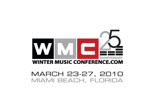 Which Tracks will be  the Bombs of the WMC 2010 ???? Miami-11