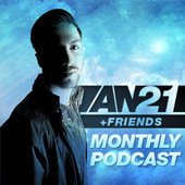 2010.02.03 - STEVE ANGELLO (GUESTMIX) @ AN21 AND FRIENDS PODCAST 001 Ps_lrs10