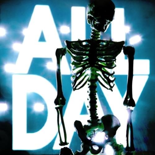 Multi-Mixes & Mashups Allday10