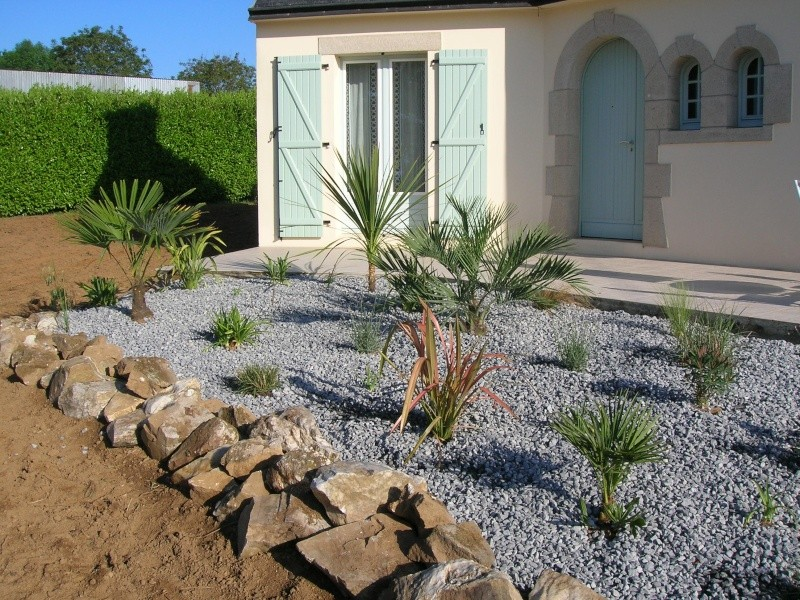 petit jardin de ville à Quimper (finistère sud ) Dscn1100