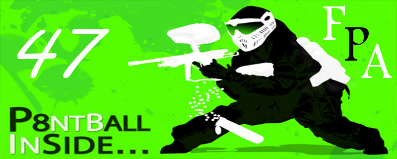 Forum Paintball Agen