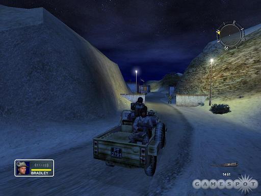 لعبة عاصفة الصحراء desert storm 2 برابط واحد 112