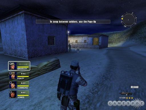 لعبة عاصفة الصحراء desert storm 2 برابط واحد 213