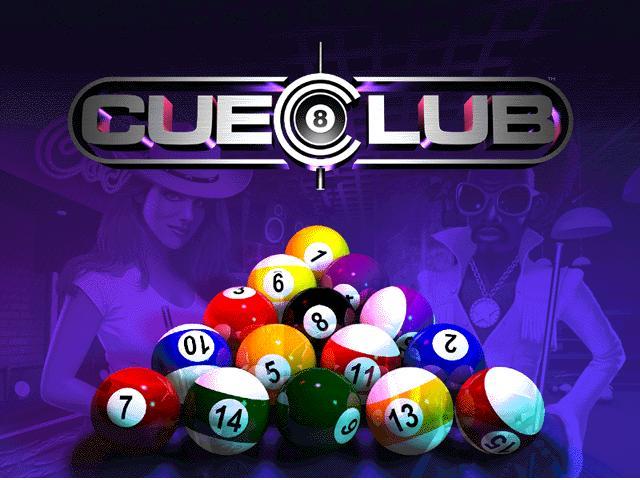 اجمل العاب البلياردو Cue Club بحجم 15 ميجا Ouooo33