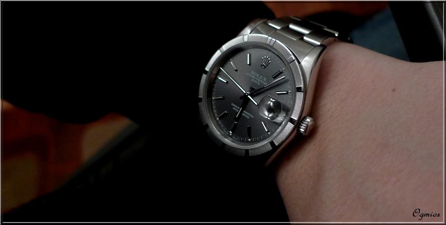 [Vends] Rolex Oyster Perpetual Date 15210 P1000216