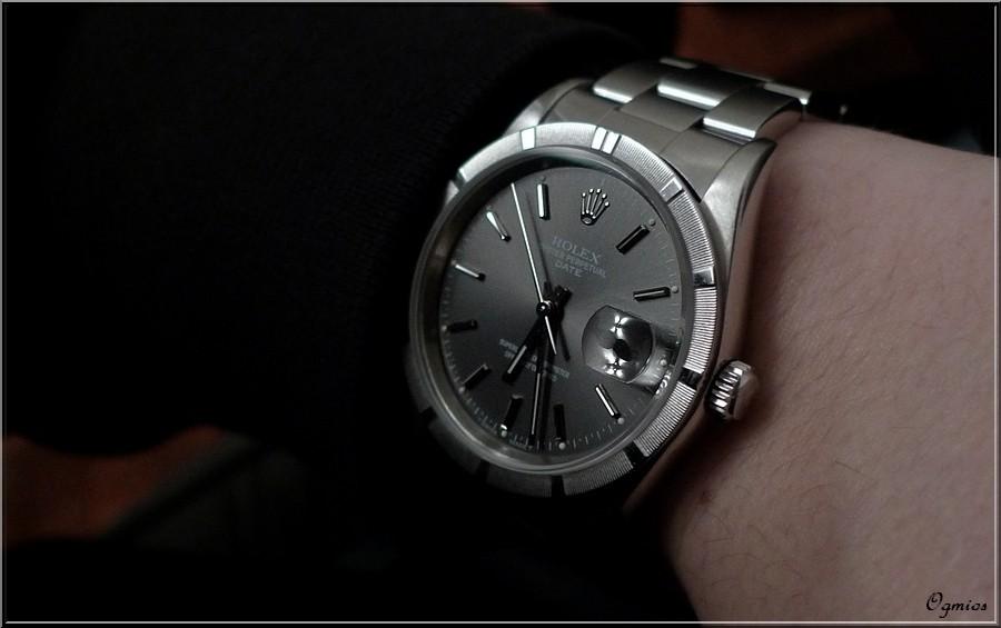[Vends] Rolex Oyster Perpetual Date 15210 P1000230