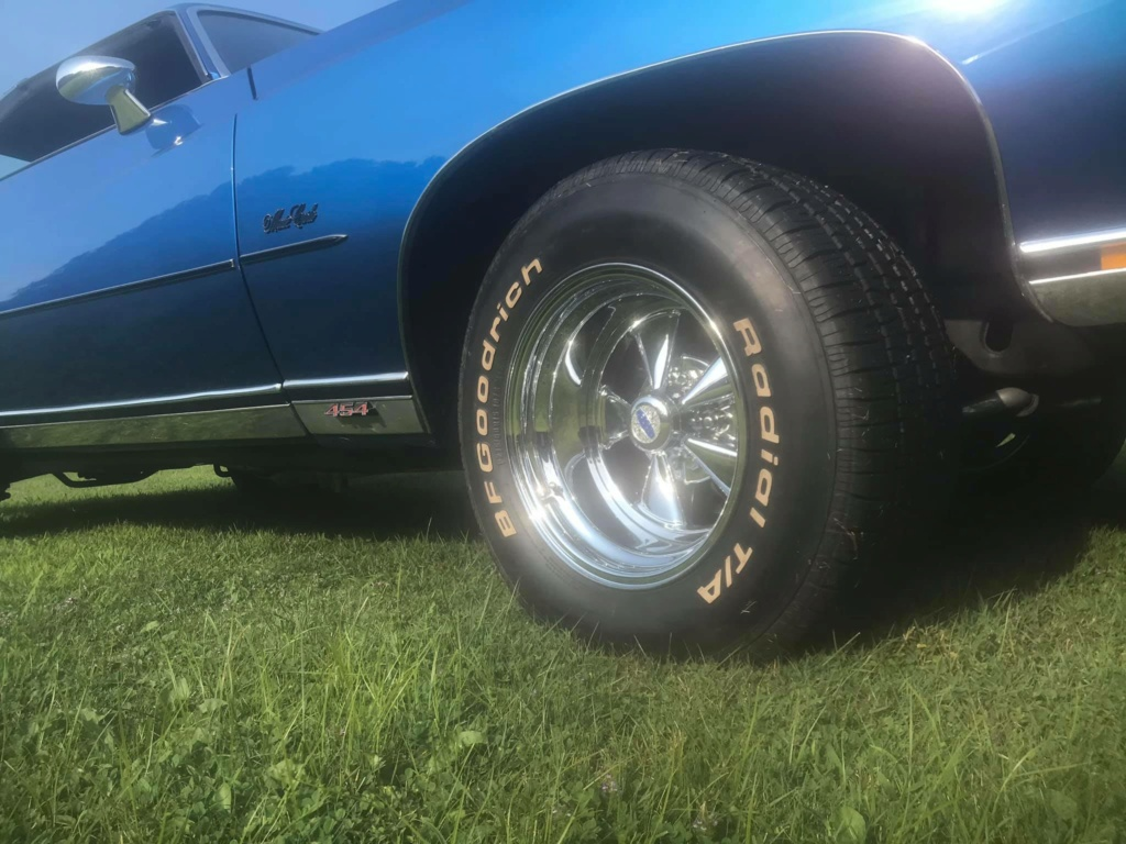 new wheels for the monte Rf1010