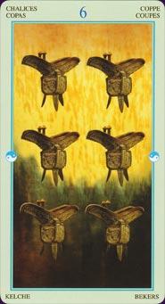 Le tarot chinois lo scarabeo China-19
