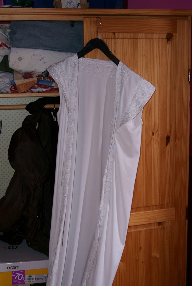 vende de tenue arabe Robe1010