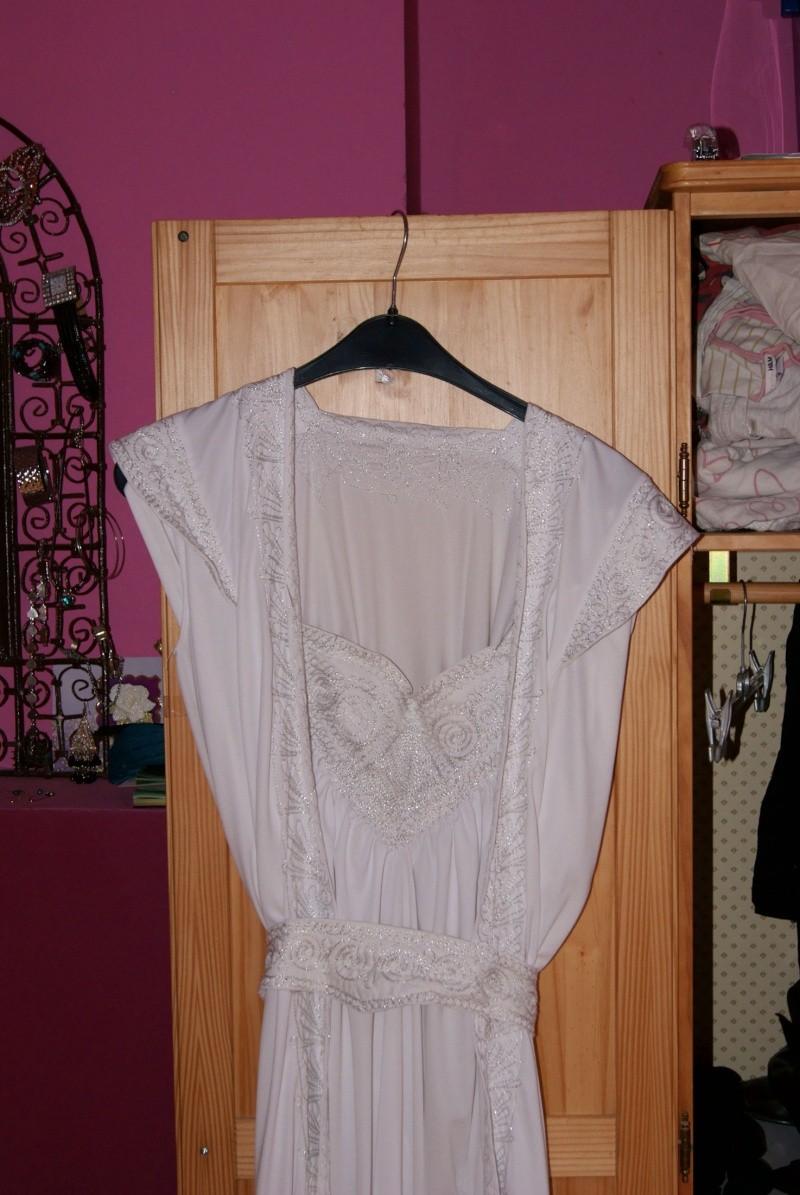 vende de tenue arabe Robe110