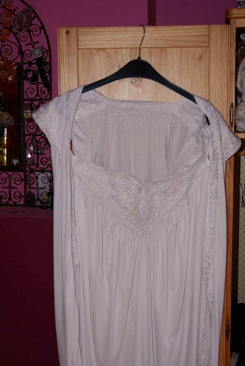 vende de tenue arabe Robe1210