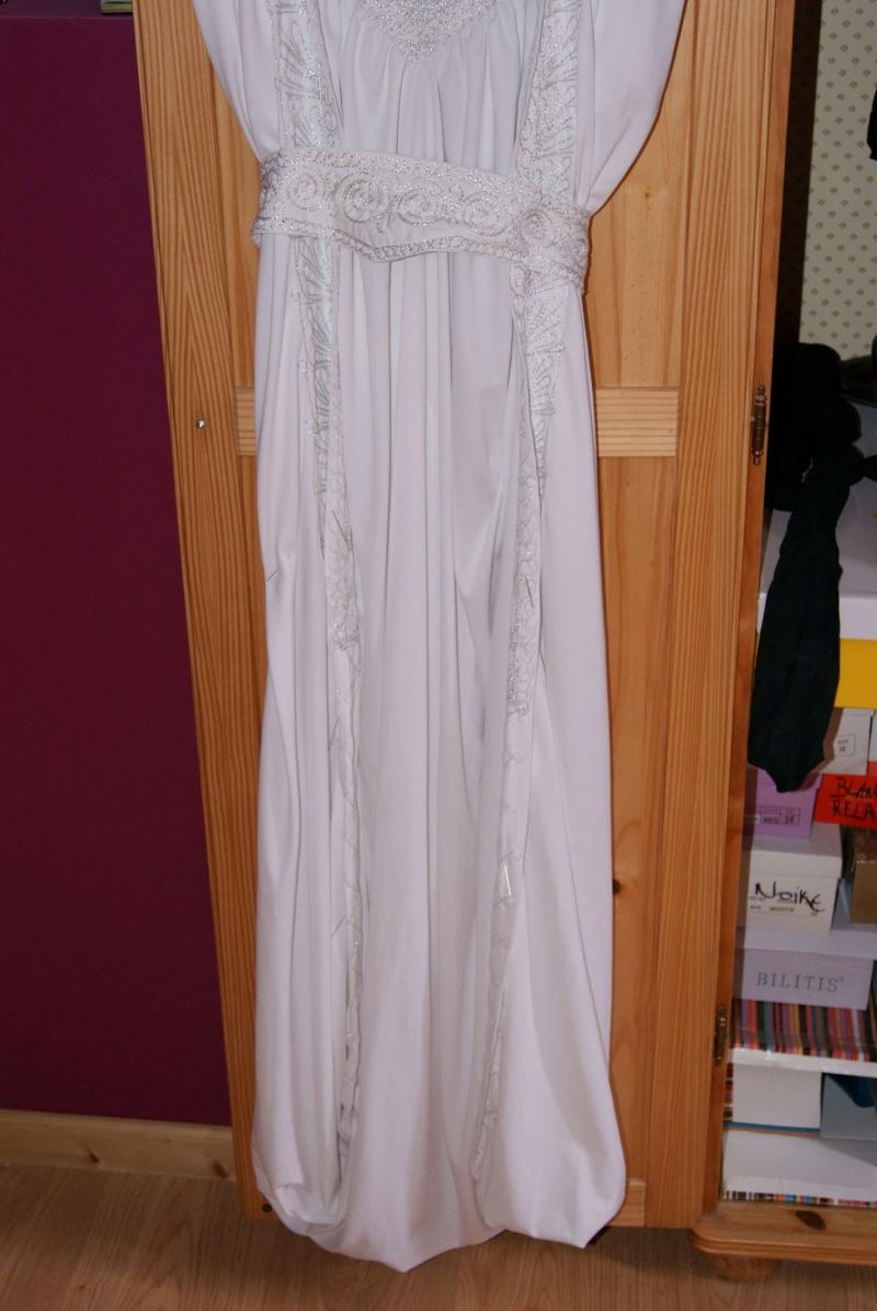 vende de tenue arabe Robe210