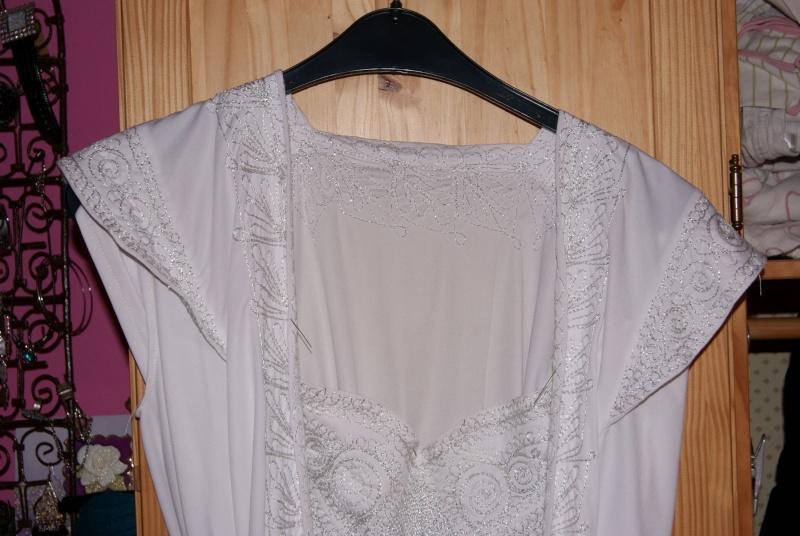 vende de tenue arabe Robe510