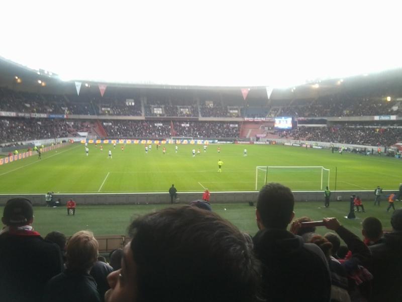 Ligue 1 [ 2010 - 2011 ] - Page 2 Photo012