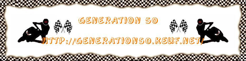 Génération 50