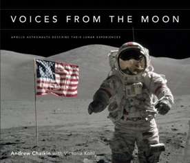 Voices from the Moon / Nouveau livre d'Andrew Chaikin 001_vo10