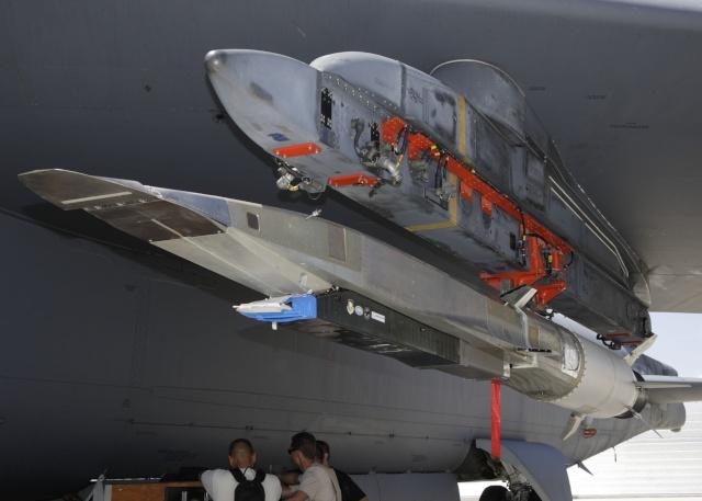 Un vol hypersonique pour le X-51 Waverider. 09071713