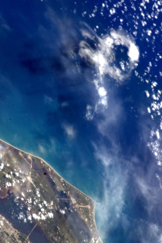 Japon : annonce d'un mission longue durée pour Soichi Noguchi en 2009 10048310