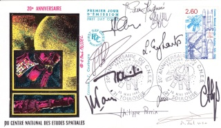 Objets ayant été dans l'espace... Quelques astuces de collection 1983_010