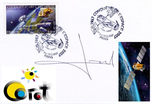 Un timbre pour Soyouz en Guyane 2007_110