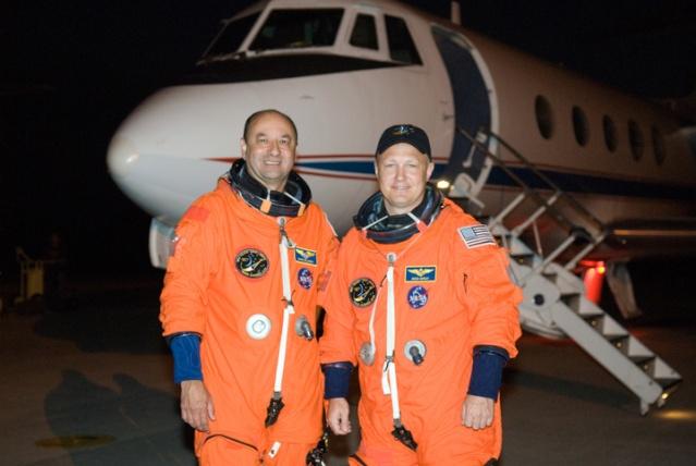 [STS-127] Endeavour : préparatifs (lancement le 12/07/2009) - Page 5 2009-311