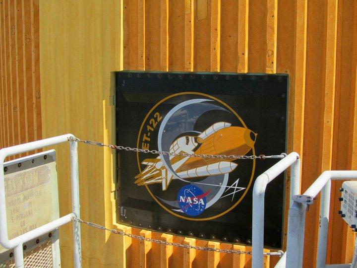 [STS-134] Endeavour : Préparatifs lancement le 29/04/2011 - Page 13 20714910