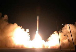 Shavit-2 (Ofeq-9) - 22.6.2010 245ofe10