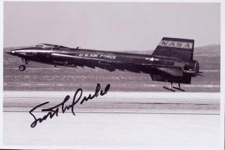 8 juin 1959 / 50 ans du 1er vol du X-15 par Scott Crossfield 3347_010
