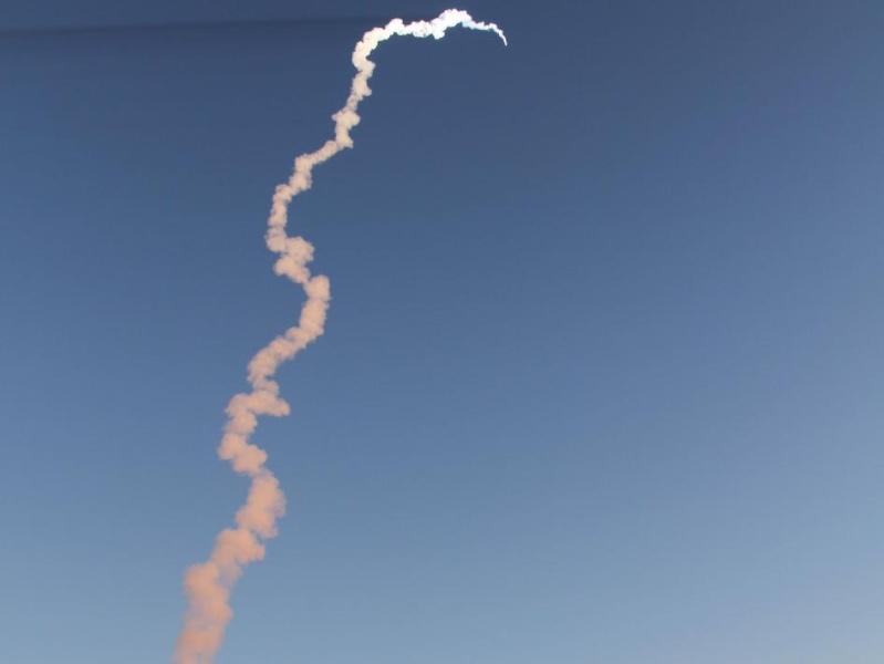 Minotaur 4 (FastSat) - Kodiak - 20.11.2010 50147810
