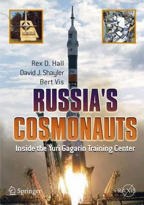 Disparition de Rex Hall, historien de l'espace (1946-2010) 97803810