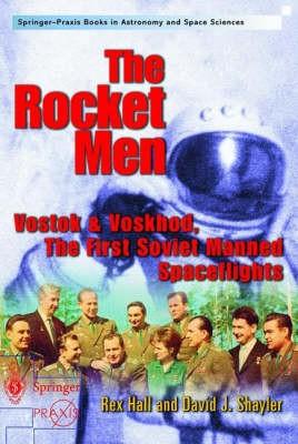 Disparition de Rex Hall, historien de l'espace (1946-2010) 97818510