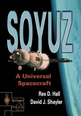 Disparition de Rex Hall, historien de l'espace (1946-2010) 97818511