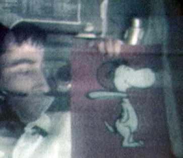 les mascottes de l'espace Apo10s10