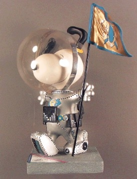 Snoopy Apollo10