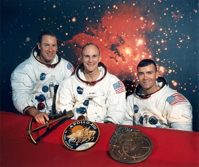 Apollo 13 (1970) - Page 3 Apollo36