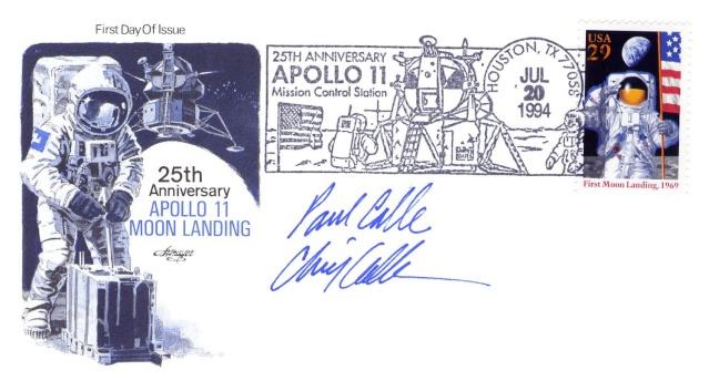 Paul Calle Apollo56