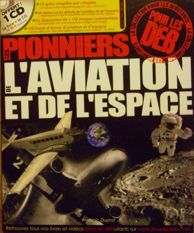 [Livre] Les Pionniers de l'aviation et de l'espace Dscn0210