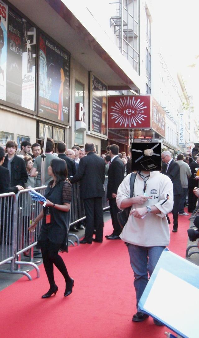 Buzz ALDRIN encore à Paris le 24 avril / Le Jules Verne Festival - Page 3 Dscn7013