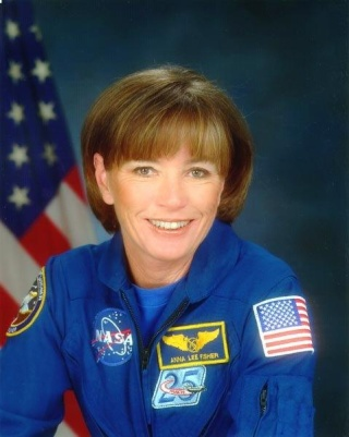 Les 55 voyageuses de l'espace Fisher10