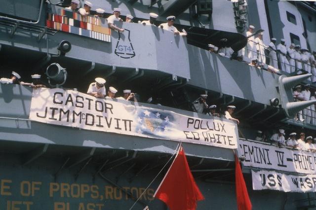 Photos rares et/ou originales, de préférence inédites sur le forum - Page 3 Gemini12