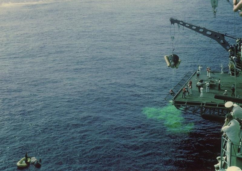 Photos rares et/ou originales, de préférence inédites sur le forum - Page 3 Gemini13