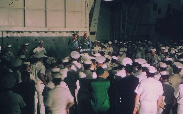 Photos rares et/ou originales, de préférence inédites sur le forum - Page 3 Gemini14