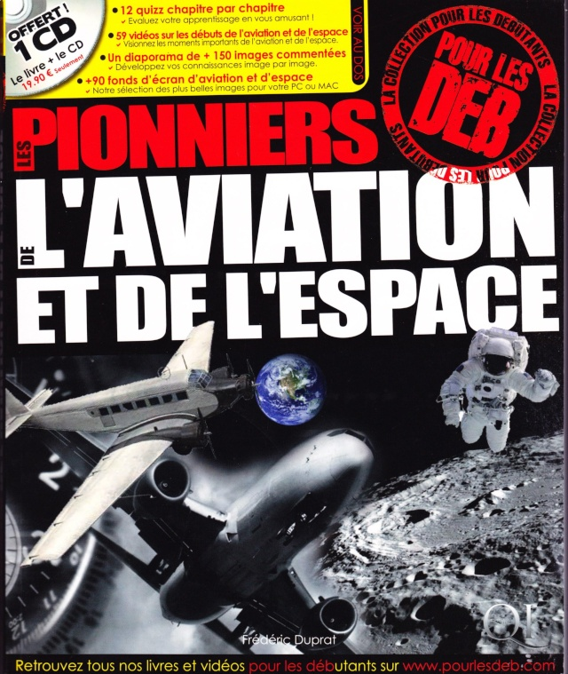 [Livre] Les Pionniers de l'aviation et de l'espace Img_0027