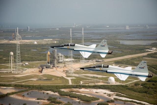 [STS 125 - Atlantis] : Mission de service vers Hubble, les préparatifs (lancement le 11/05/2009) - Page 17 Jsc20010