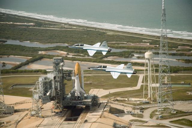 [STS 125 - Atlantis] : Mission de service vers Hubble, les préparatifs (lancement le 11/05/2009) - Page 17 Jsc20011