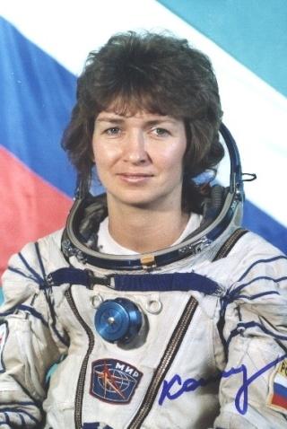 Les 55 voyageuses de l'espace Kondak10
