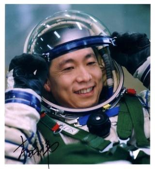 Yang Liwei - Premier Chinois dans l'espace Liwea_11