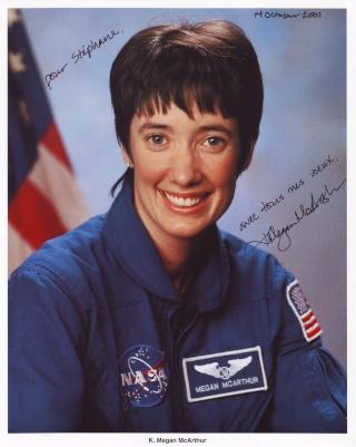 Un nouveau couple d'astronautes Mcarth10